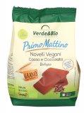 Novelli Vegani Cacao e Cioccolato - Primo Mattino