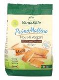 Novelli Vegani Integrali - Primo Mattino