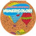 Numeri e Colori - Divertimento a Tutto Tondo
