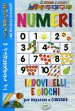 Numeri - Indovinelli e Giochi
