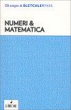 Numeri & Matematica - Gli Enigmi di Bletchley Park — Libro