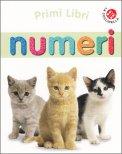 Numeri - Primi Libri - Libro