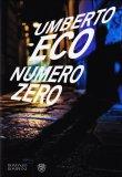 Numero Zero  - Libro