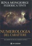 Numerologia del Carattere — Libro