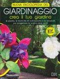 Nuova Enciclopedia del Giardinaggio - Libro