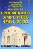Nuove Effemeridi Semplificate 1901-2100 — Manuali per la divinazione