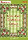 Nuove Idee Broderie Suisse - Libro