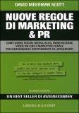 Nuove Regole di Marketing & Pr — Libro