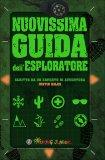 Nuovissima Guida dell'Esploratore + Bussola - Libro