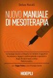 Nuovo Manuale di Mesoterapia  - Libro