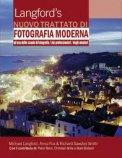 Nuovo Trattato di Fotografia Moderna  - Libro