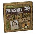 Nussmix Classic - 3 Barrette con Arachidi, Miele e Mandorle