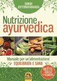 eBook - Nutrizione Ayurvedica - PDF