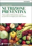 Nutrizione Preventiva - Libro