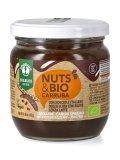 Nuts & Bio - Crema da Spalmare Nocciole e Carruba