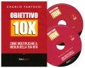 Obiettivo 10X - Videocorso in 2 DVD