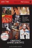Obiettivo Annie Leibovitz  - DVD