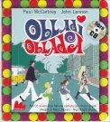 Obladì Obladà + CD  - Libro