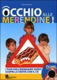 Occhio alle Merendine + CD-Rom