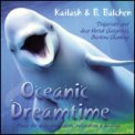 Oceanic Dreamtime  - CD