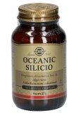Oceanic Silicio - Integratore di Alga Rossa Lithothamnium Calcareum