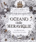 Oceano delle Meraviglie - Libro