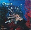 Oceans - Calendario 2018