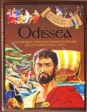 Odissea — Libro