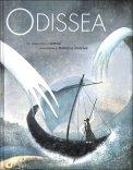 Odissea - Dal Poema epico di Omero - Libro