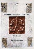 Odissea nel Gilgamesh - L'io & L'io  — Libro