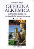 Officina Alkemica — Libro