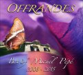 Offrandes - Best of Michel Pepè 2008-2015 — CD