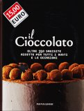 Oggi Cucino Io - Il Cioccolato  - Libro