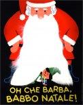 Oh che Barba, Babbo Natale! — Libro