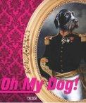 Oh My Dog! Gli Aristocani  - Libro