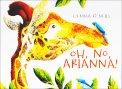 Oh, No, Arianna!  - Libro