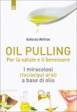 Oil Pulling - Libro