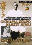 Okinawa Kempo - Karate Jutsu