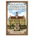 Old Style Lenormand — Carte