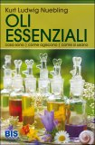 Oli Essenziali - Libro