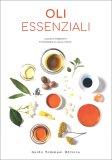 Oli Essenziali — Libro