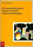 Oli Essenziali del Genere Thymus e il Timolo: Azioni Farmacologiche
