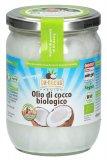 Olio di Cocco Biologico