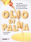 Olio di Palma - Libro