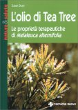 L'Olio di Tea Tree — Libro