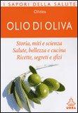 Olio di Oliva — Libro