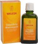 Olio per Massaggi alla Calendula - Weleda