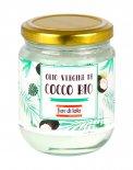 Olio Vergine di Cocco Bio - 180 g