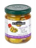 Olive Italiane Farcite con Peperoni
