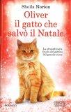 Oliver il Gatto che Salvò il Natale - Libro